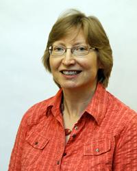 Dr Virginia Cornish