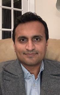 Dr Narendra Chandratre